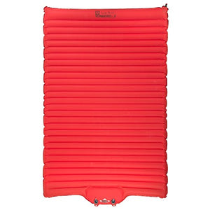Nemo Cosmo Insulated Sleeping Pad, Magma Red, 50L