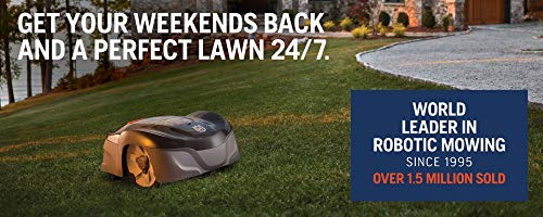 Husqvarna 450XH Automower Robotic Lawn Mower High Cut
