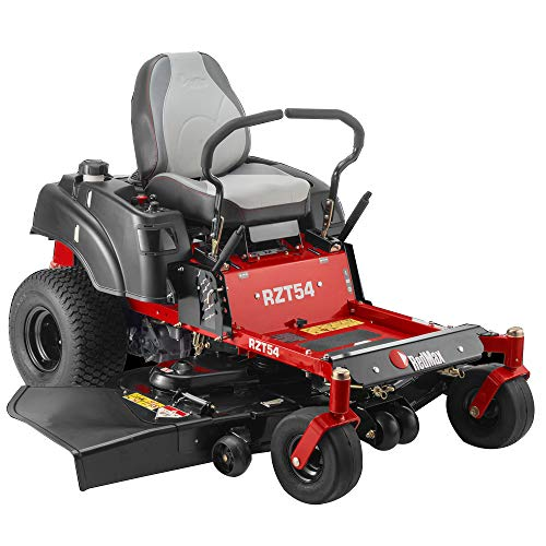 "Husqvarna New RedMax RZT54 54"" Deck Riding Zero-Turn Mower with 24Hp Kawasaki Engine"