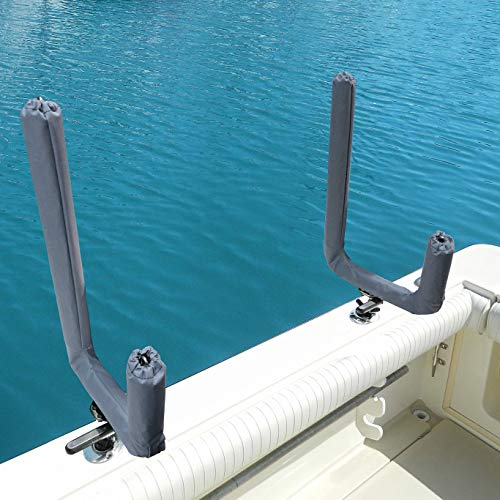 Magma Products R10-625, Storage Rack, Kayak/SUP, Rod Holder Mounted