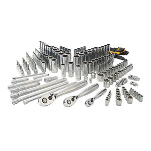 DEWALT (DWMT75049) Mechanics Tool Set, 192-Piece