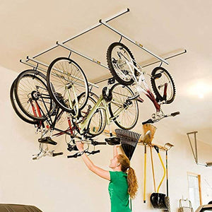 Saris Glide Bike Storage Ceiling Rack