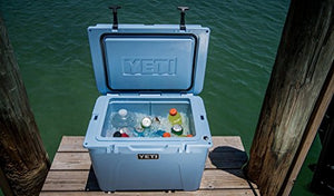 YETI Tundra 50 Cooler, Ice Blue