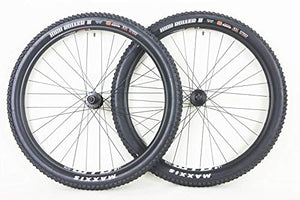 WTB 29 inch ST i25 Disc Brake TCS Wheel Set Tubeless Ready Maxxis High Roller 29 x 2.30 Tires Tubes!