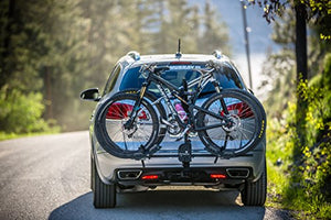 Swagman CHINOOK Hitch Mount Bike Rack
