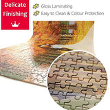 Wooden Jigsaw Puzzles, World Famous Landscape Architecture Puzzles, Educational Toys, Fun Creative Gifts,5000pieces