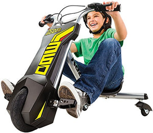 Razor Power Rider 360 Electric Tricycle