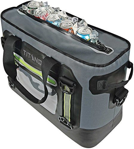 California Innovations Titan RF Deep Freeze Welded Construction Heavy Duty Super Cooler