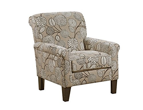 Lane Home Furnishings Accent Chair, Penelope Stone