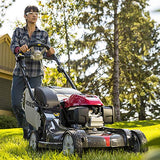 Honda HRX217K5VYA 187cc Gas 21 in. 4-in-1 Versamow System Lawn Mower with Roto-Stop and MicroCut Blades 660410