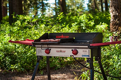 Camp Chef PRO60X Two - Burner Stove