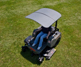 Femco SS4444G Tuff Top ZTR Sunshade for Lawn Mower