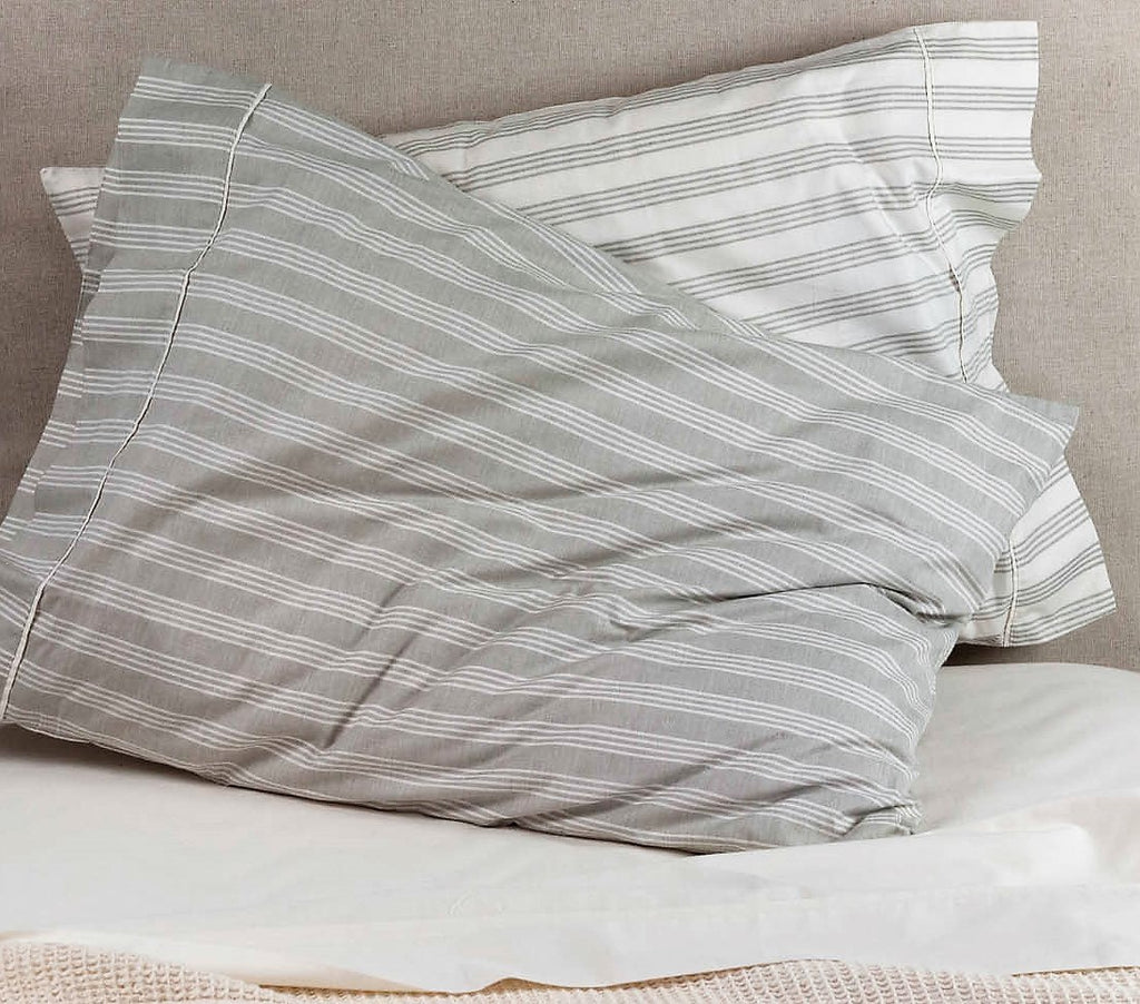 Bed Stripe Sheet Set