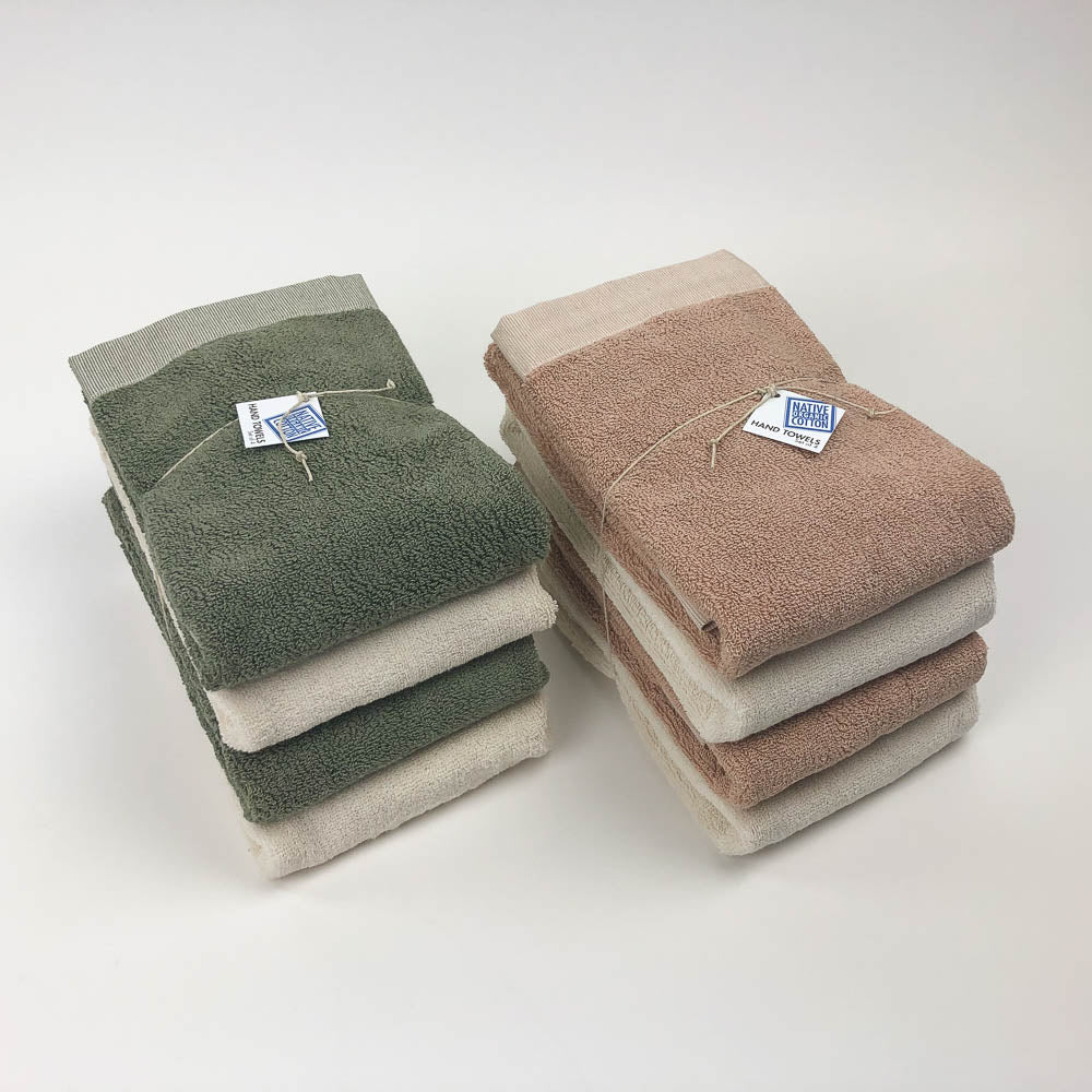 Hand Towel Bundles