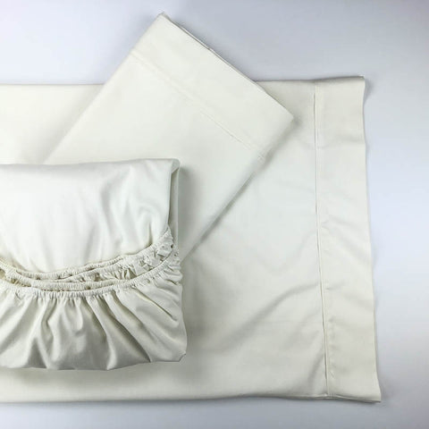 Bed Sheet Set Natural