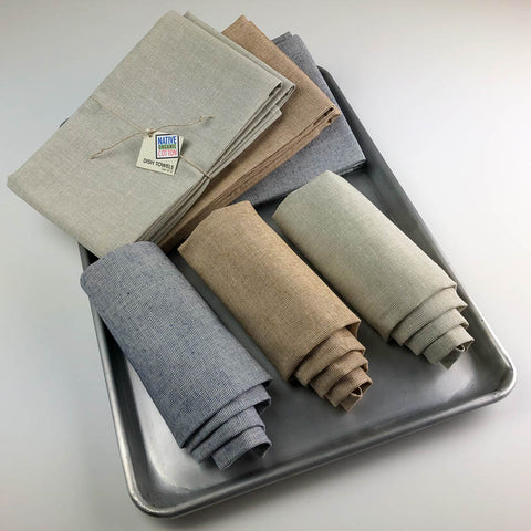 On Sale -  Kitchen Dish Towels