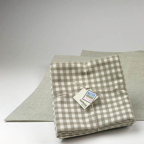 Napkins + Placemats Bundle