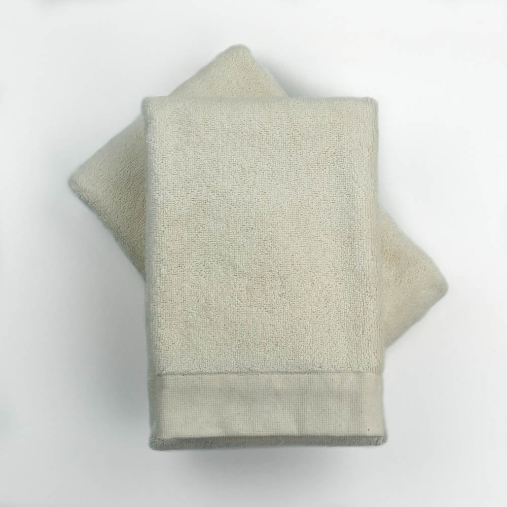 Hand Towels - Set of 2