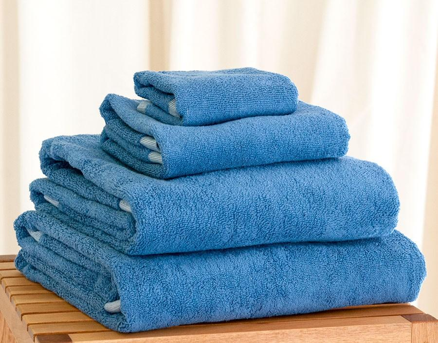Bath Towels (set of 4)