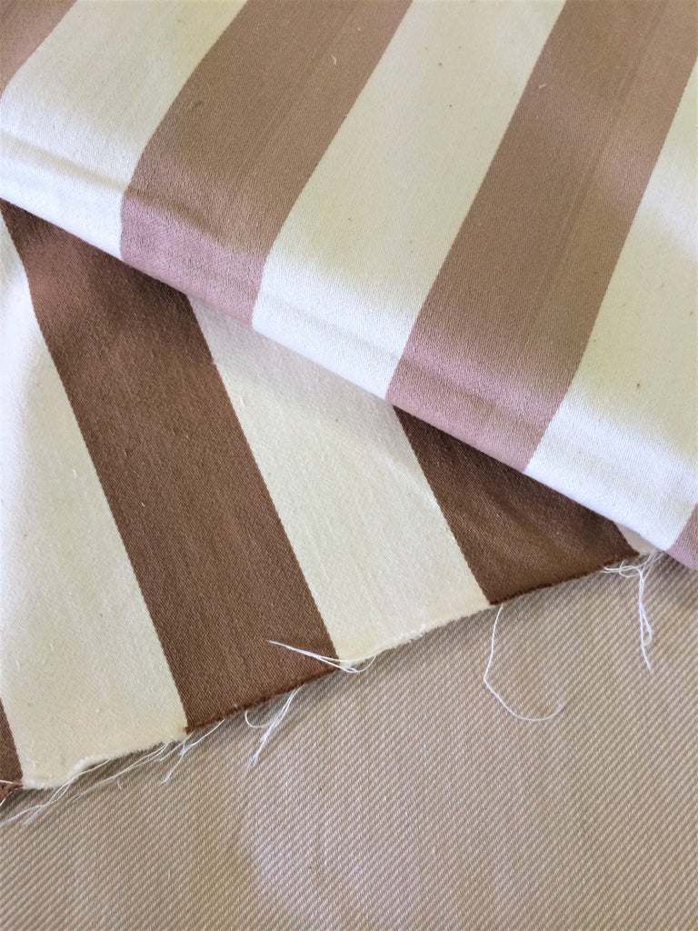 Textile Sateen Ticking