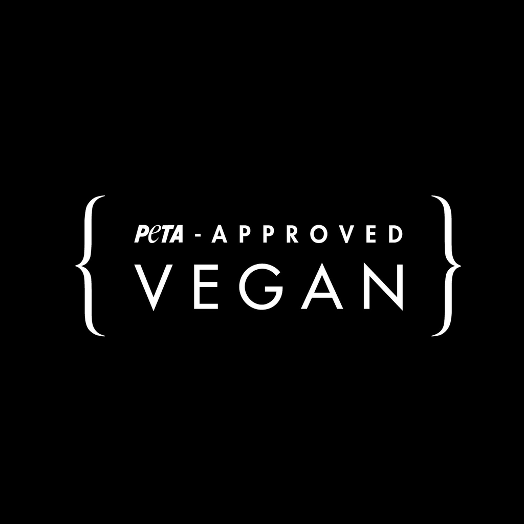 Vegan Approved!