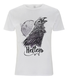 SALE! Men's Tencel© Blend 'Raven' T-Shirt