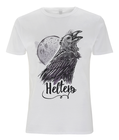 Men's Tencel© Blend 'Raven' T-Shirt