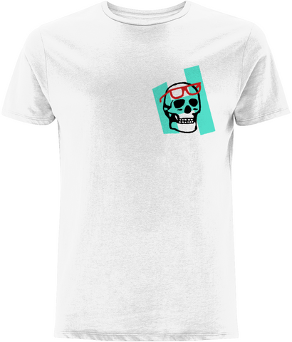 Men's 'Skull Sighted' T-shirt