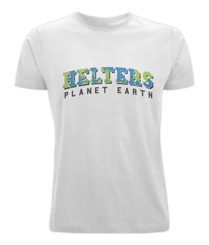 Men's 'Planet Earth' Bamboo T-Shirt