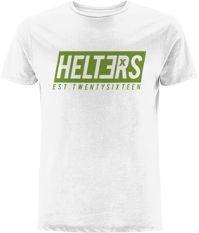 Men's 'Slanters' T-shirt