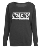 SALE! Women's 'Slanters' Raglan Sweater