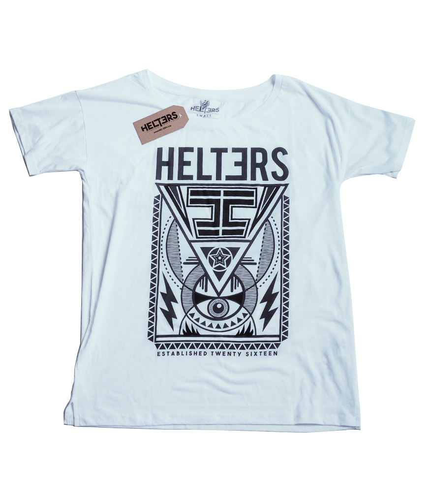 eb1cac13696 Women s Tencel© Blend Oversized  PyraMode  Tee – Helters