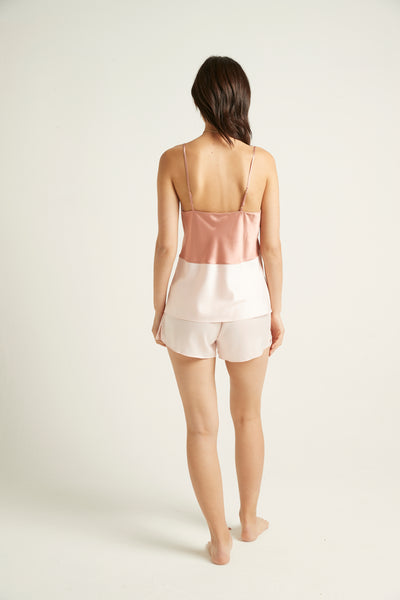 GINIA,PRE-ORDER Camille Short,Short