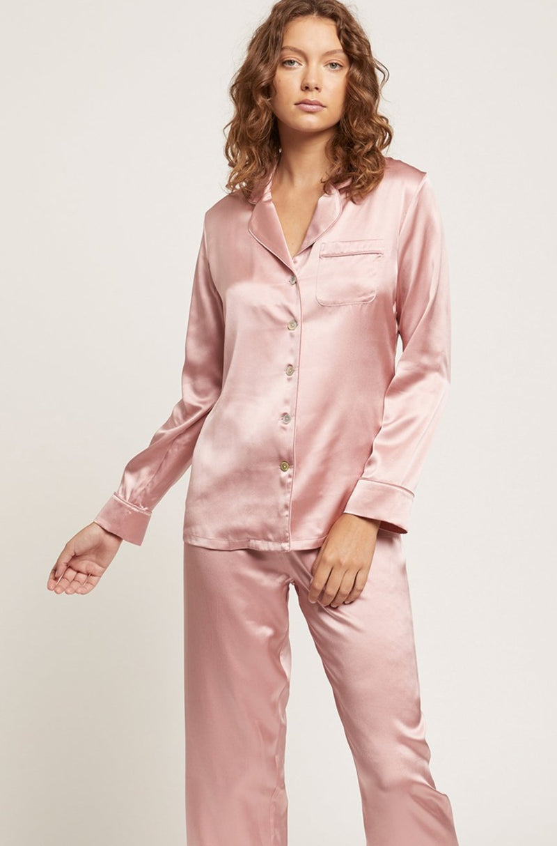 Bridal Rose Fine Finishes Pyjama