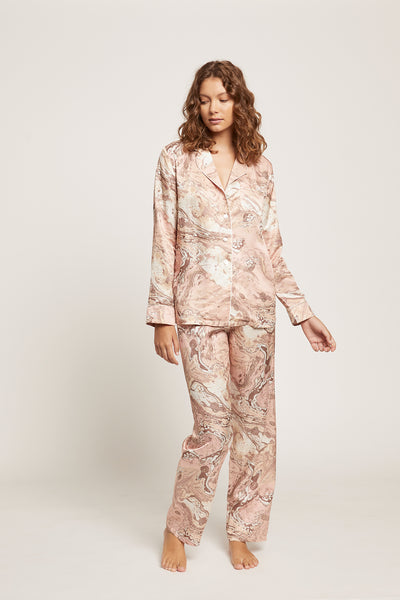 Marble Fine Finishes Pyjama