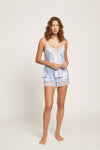 Forever Blue Pick & Mix Silk Cami