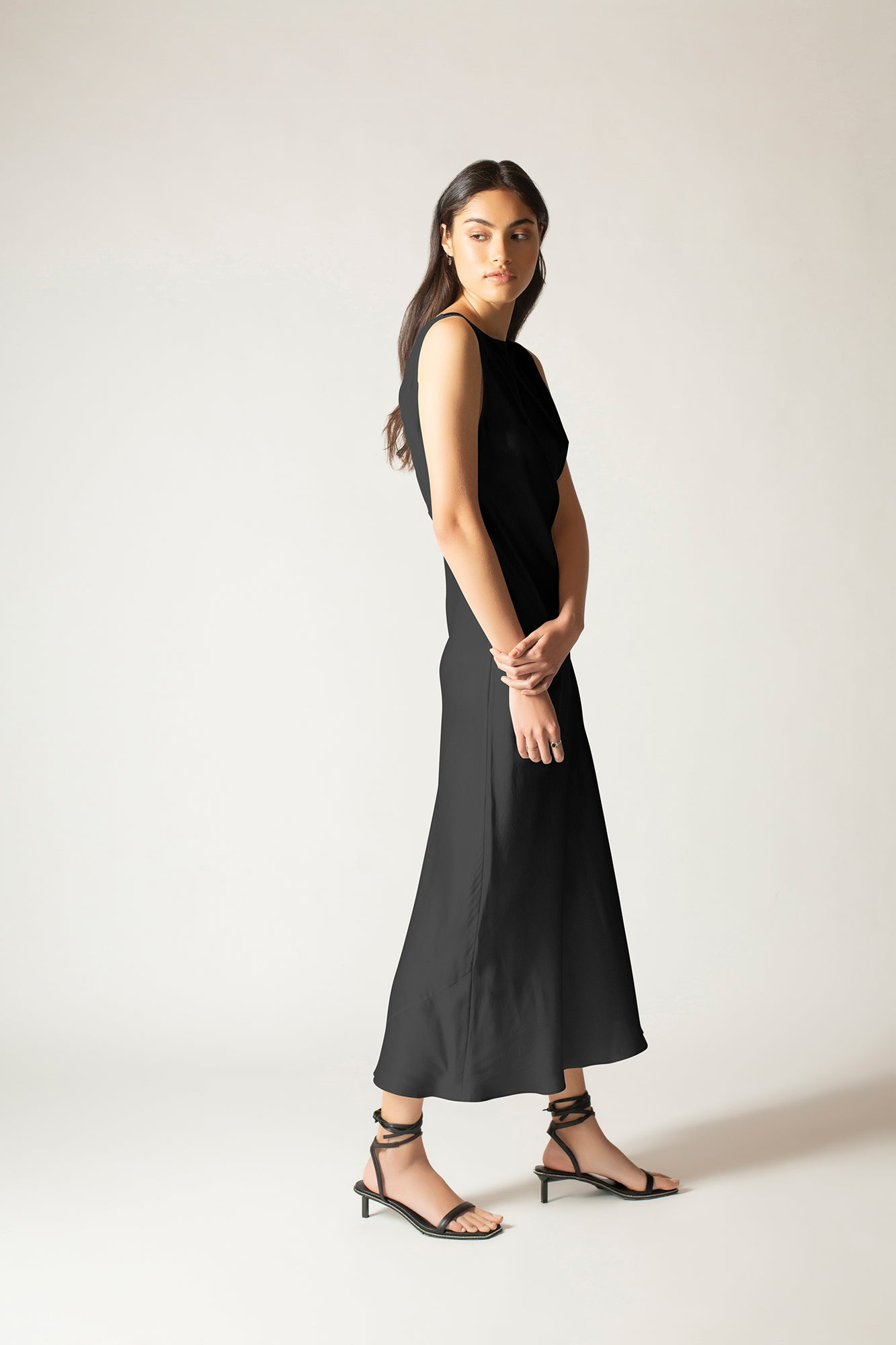 Black Onyx Mia Dress