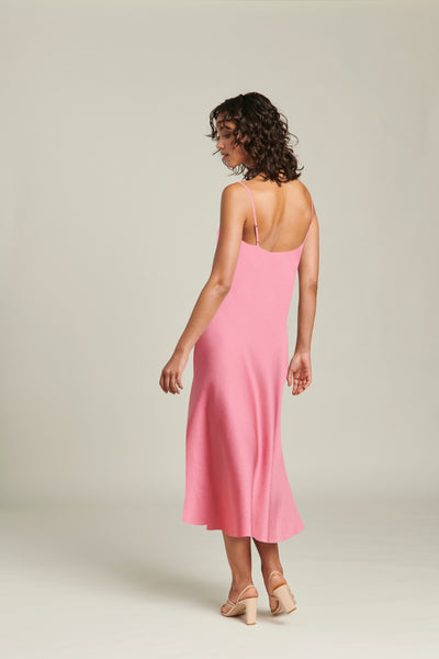 Freya slip dress