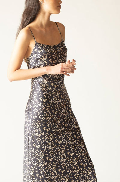 Ginia RTW,Blaire Panthere Dress,Dress