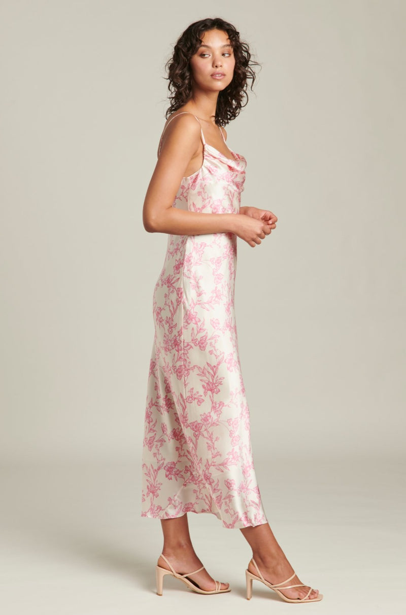 Isabel Maxi Dress