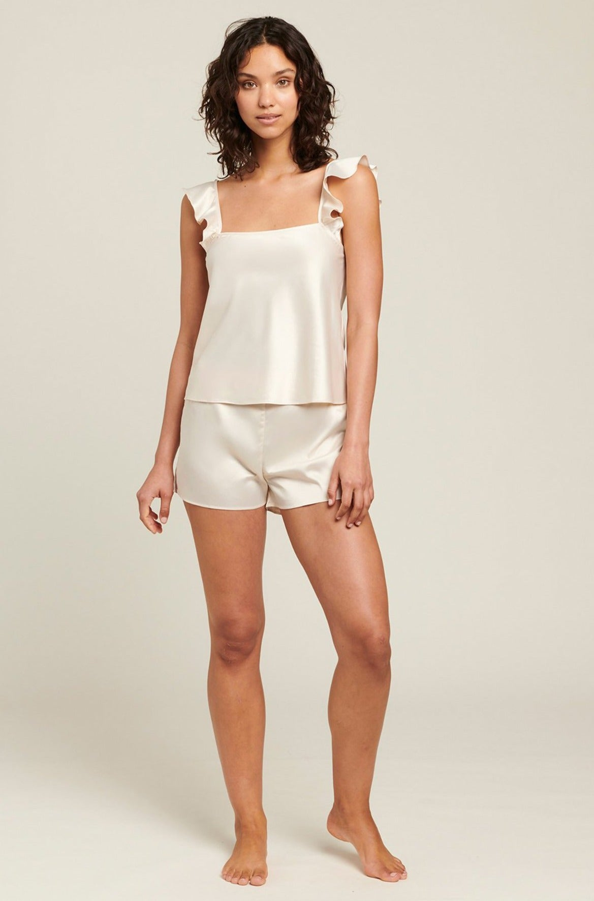Isabeau Shorts