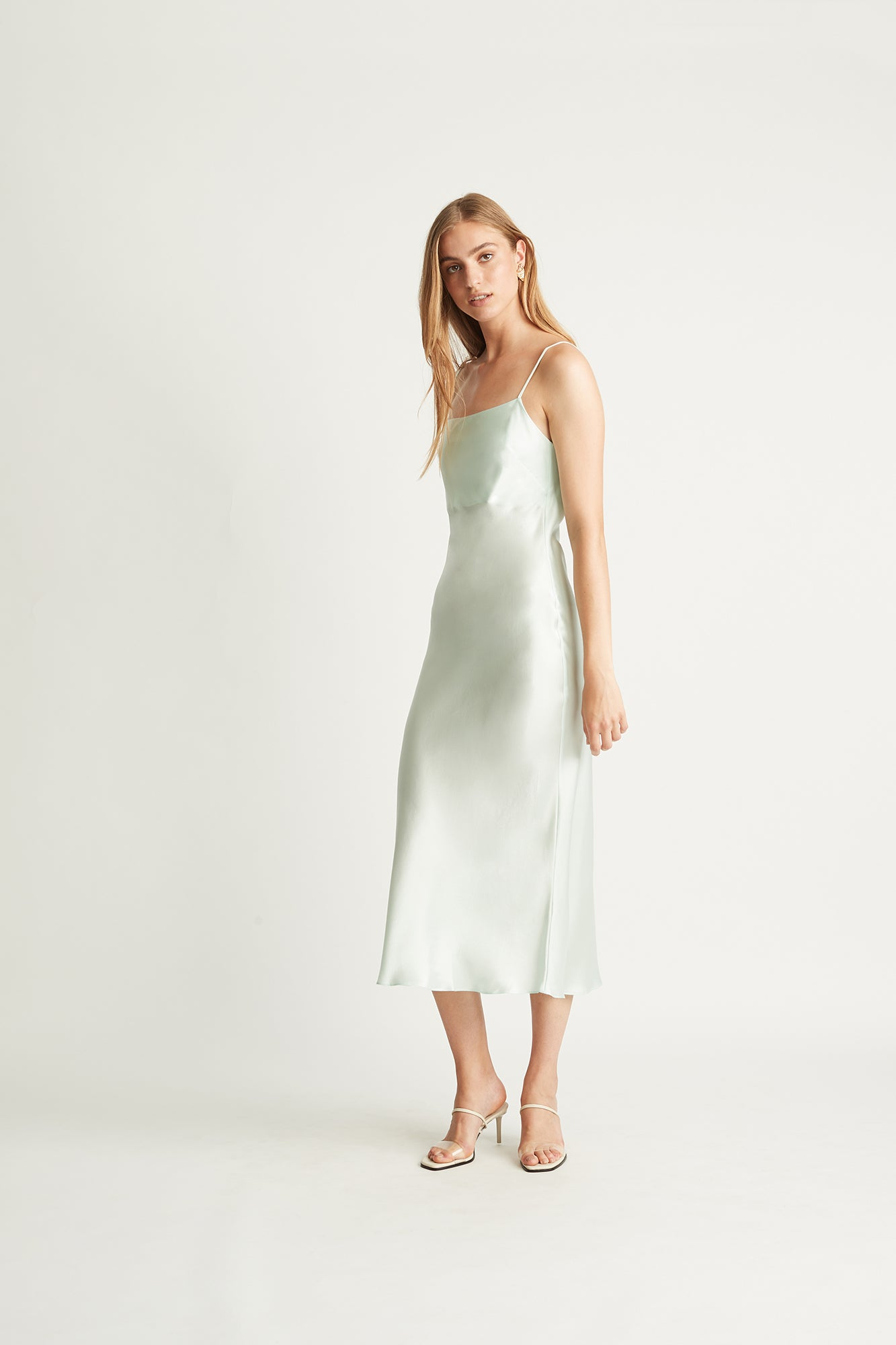 Sea Blaire Dress