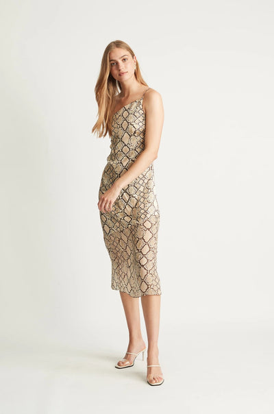 Ginia RTW,Luna Dress,Dresses