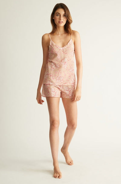 GINIA,Silk Cotton Camisole,[variant_sku]