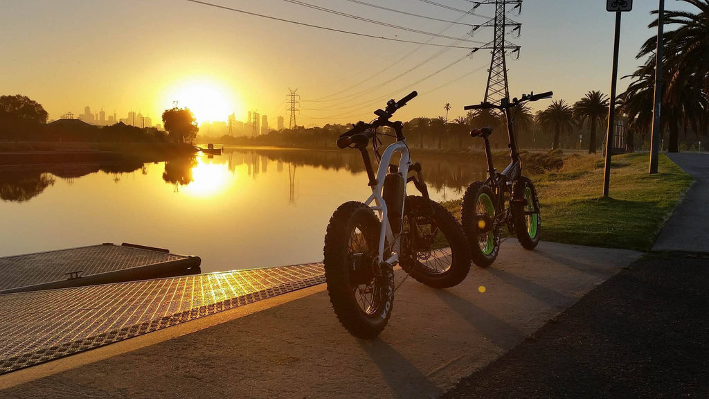 5 Cycling Trails in Melbourne You Have to Visit