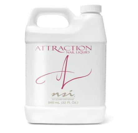 Attraction Acrylic System