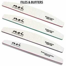 Files and Buffers