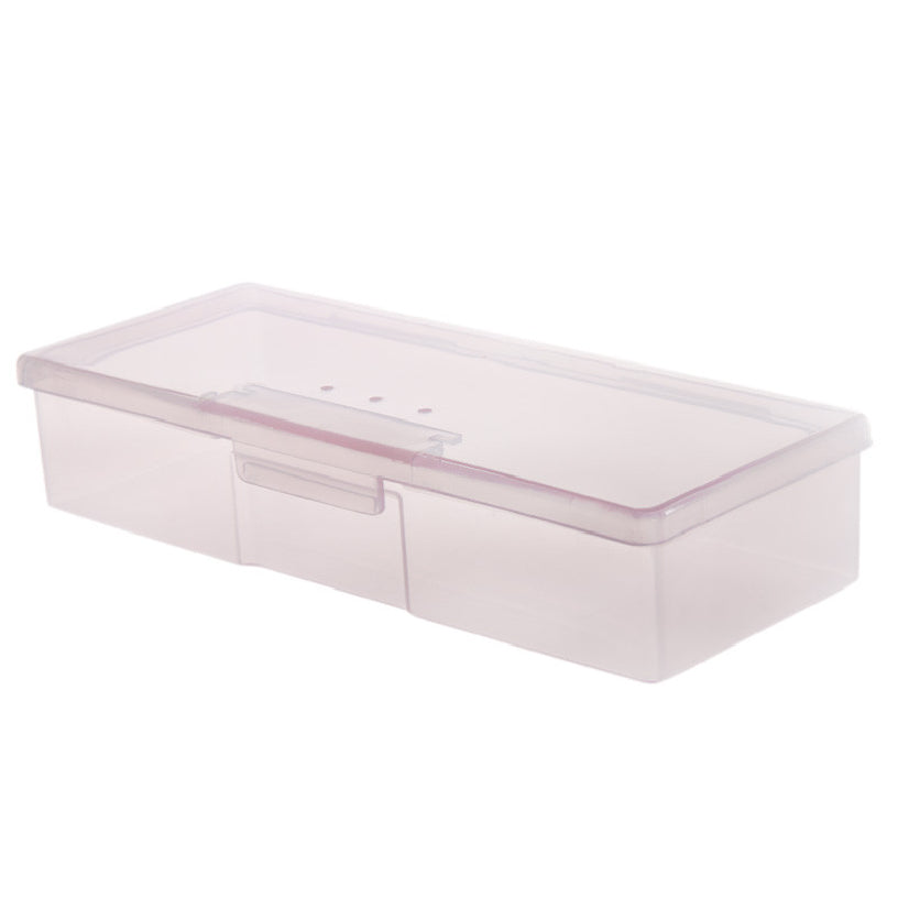 Brush & File Box - NSI NZ Ltd