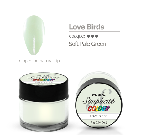 Simplicite' Dipping Powder Love Birds