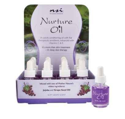 Nurture Cuticle Oil Retail Pack - NSI NZ Ltd